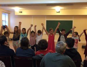 Ottawa's Children Theatre