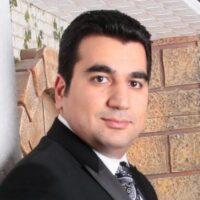 Photo of Farrokh Fazileh