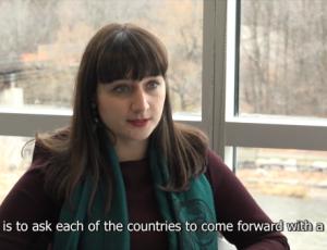 View Quicklink: New EU Policy Interview: Anca Gurzu on the von der Leyen Commission