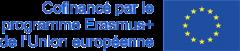 Cofinancé par le programme Erasmus+ de l'Union européenne