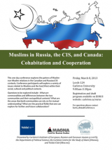 2013.03.08 Muslims in Russia
