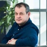 Profile photo of Paul Villeneuve