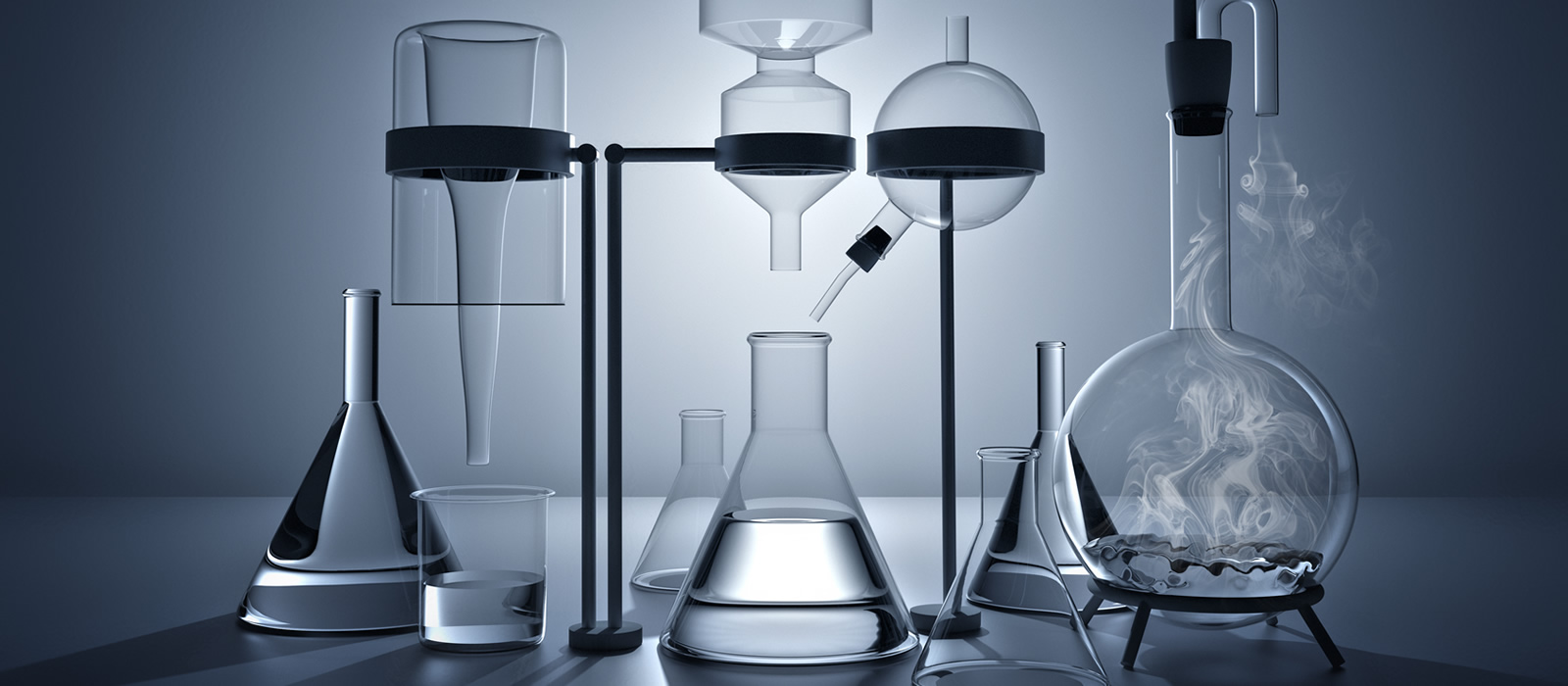 Banner image for Department of Chemistry