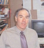 Photo of Gerald Buchanan