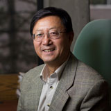 Profile photo of Wayne Z.Y. Wang