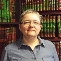 Profile photo of Ash Geissinger