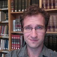 Profile photo of Christopher Jensen