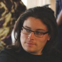 Profile photo of Gabriel Maracle