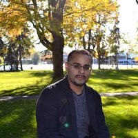 Profile photo of Mohammed Rustom