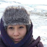 Profile photo of Sharon Angnakak