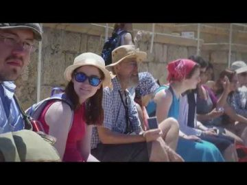 Thumbnail for: Israel Summer Travel Course