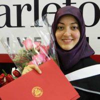 Photo of Fatemeh Mohammadi