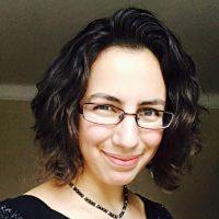 Profile photo of Amal El-Mohtar