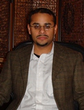Photo of Mohammed Rustom