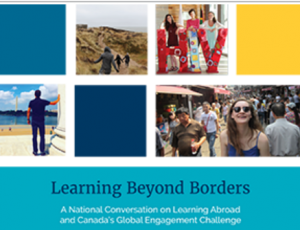 View Quicklink: Learning Beyond Borders