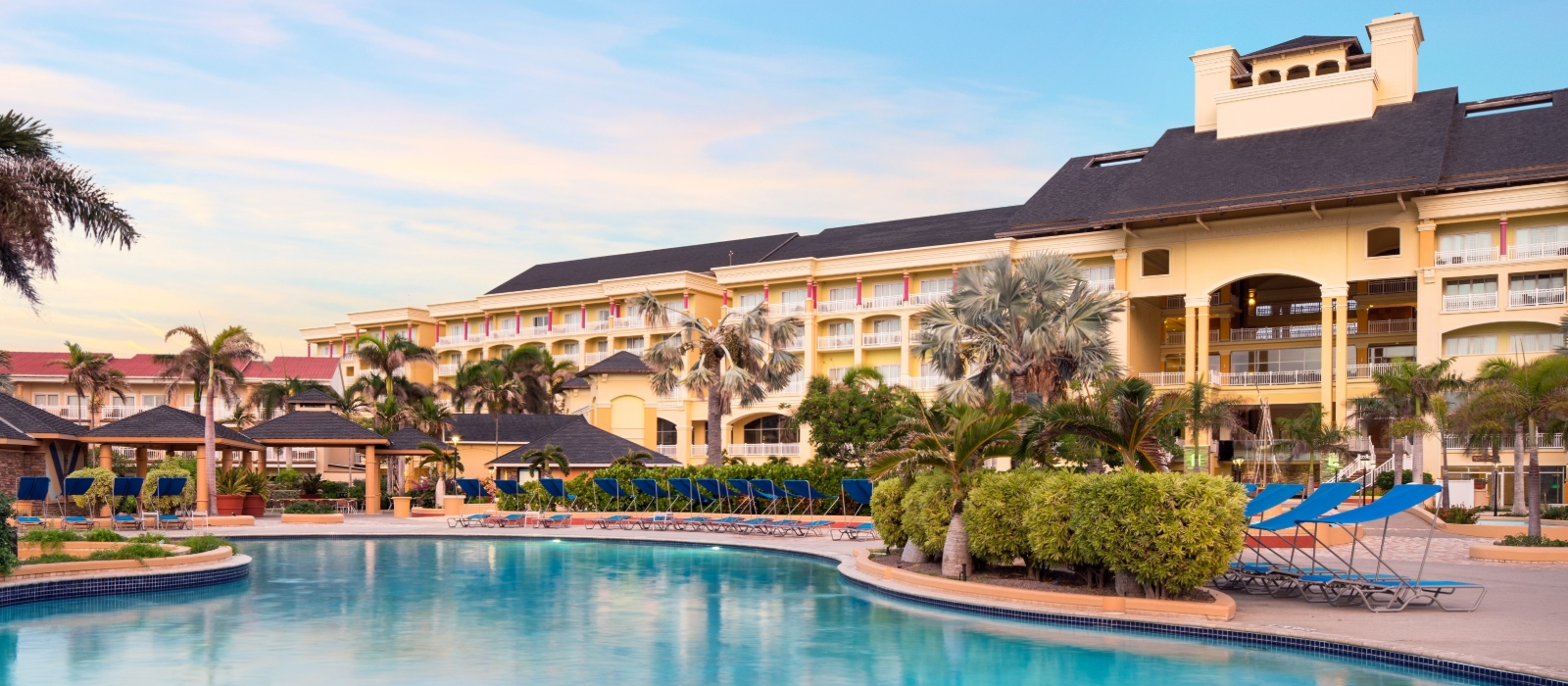 Banner image for St. Kitts Marriott Resort