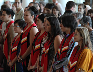 View Quicklink: Aboriginal Enriched Support Program (AESP)