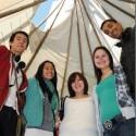 Aboriginal High School Mentorship Program