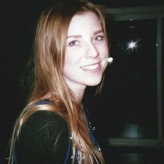 Melanie Buset