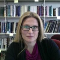 Profile photo of Ida Toivonen