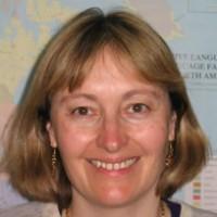 Profile photo of Marie-Odile Junker