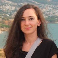 Profile photo of Nadiya Slobodenyuk
