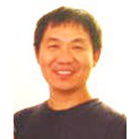 Profile photo of Qibo Zhu