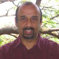 Profile photo of Sanjay Chandrasekharan