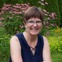 Photo of Deborah Conners
