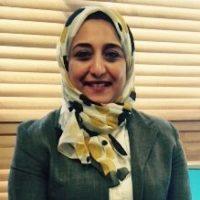 Profile photo of Heba Elbat
