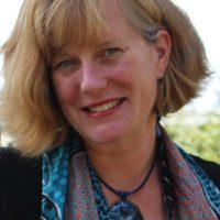 Photo of Patricia Ballamingie