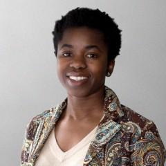 Portrait of Abigail Moriah, member of CFICE's Steering Committee