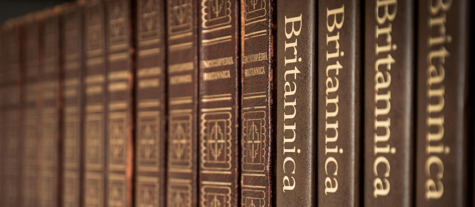 Banner image for Sector-Specific Bibliographies
