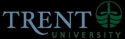 Trent University logo.