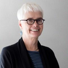 Portrait of Diana Majury, Academic Co-lead of the Violence Against Women Hub