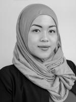 portrait of Tamara Soma