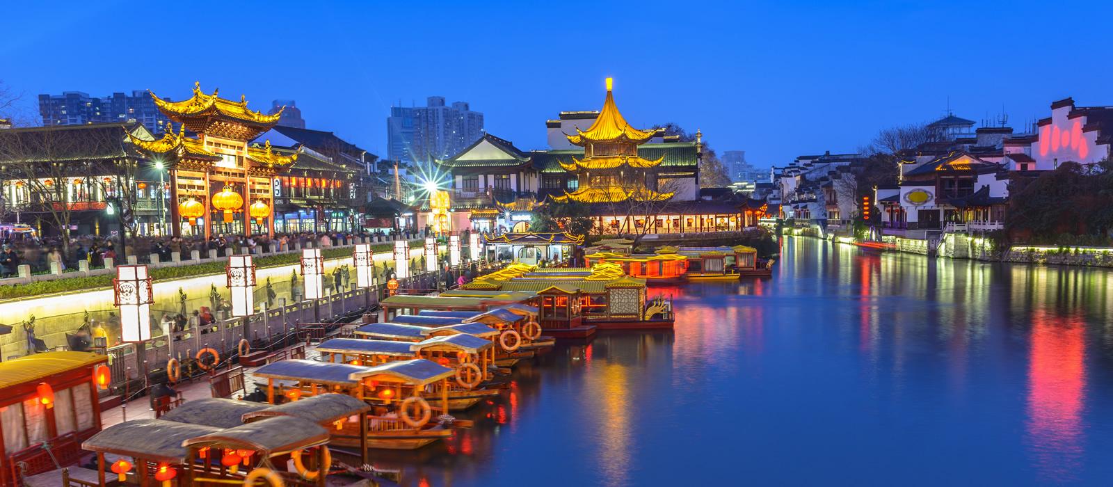 Banner image for The Confucius Institute