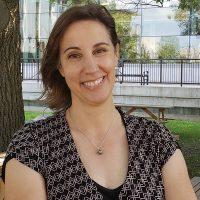 Profile photo of Charlene Kennett