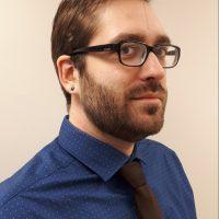 Profile photo of Richard Sokoloski
