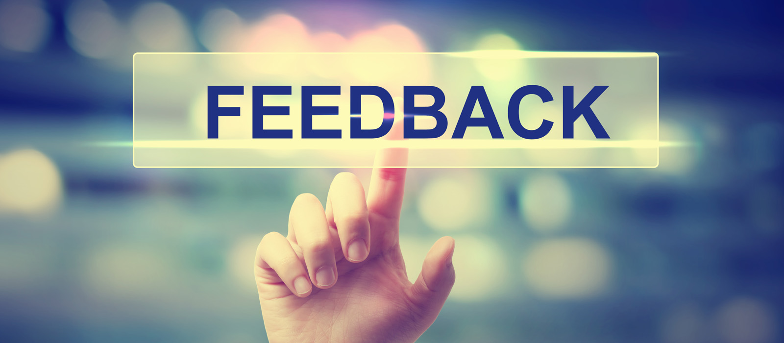 Feedback - Carleton University Research Office