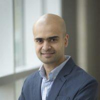 Profile photo of Harish Veeramani