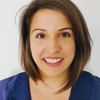 Profile photo of Madeleine Ibrahim
