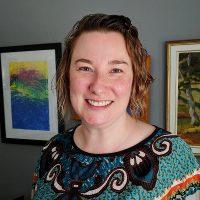 Profile photo of Rachel Hirsch