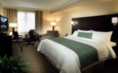 Delta Guelph Hotel - Premier King Room