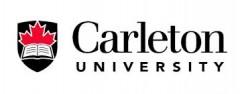 Carleton U Logo II