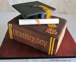 Honours thesis criminology
