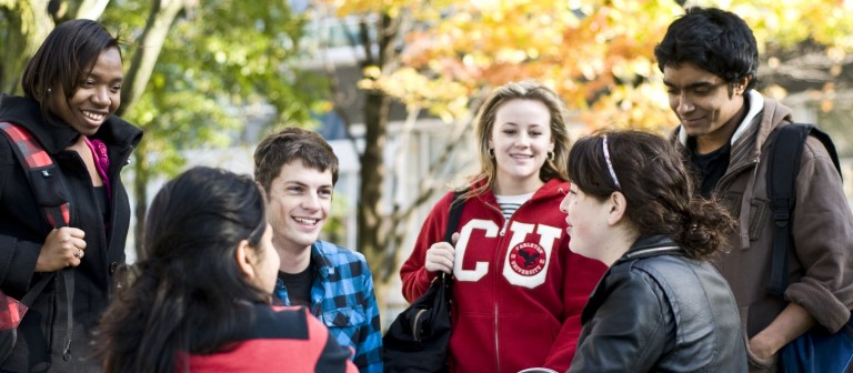 Future Students - Institute of Criminology and Criminal ...