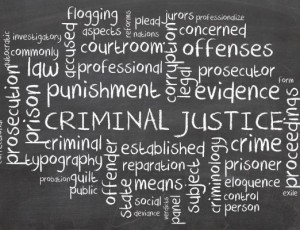 View Quicklink: Criminology Electives