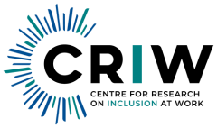 Centre for Research on Inclusion at Work (CRIW)