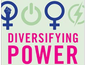 View Quicklink: Presentation: Diversifying Power